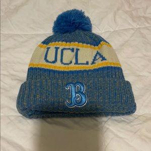UCLA hat